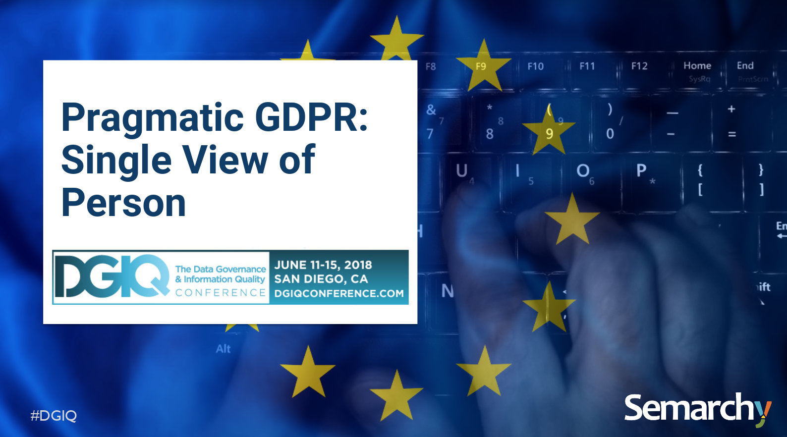 Pragmatic GDPR Single View Thumbnail