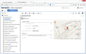 Convergence for MDM v3.0 User Experience
